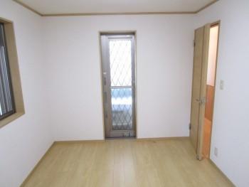 1階洋室6帖2