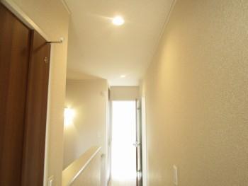 2階廊下A天井