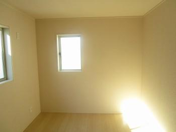 2階洋室6帖1