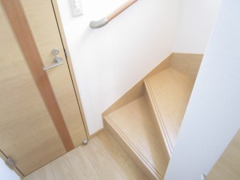 2階3階階段1