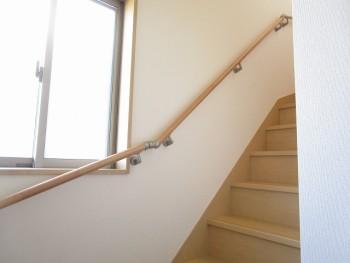 2階3階階段2