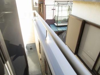 3階バルコニーA2