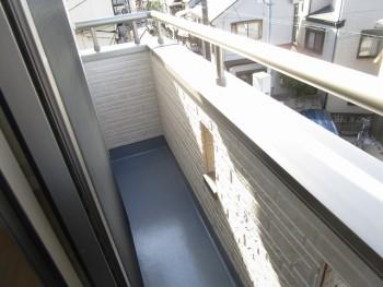 3階バルコニーB2