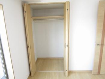 3階洋室6帖クローゼット